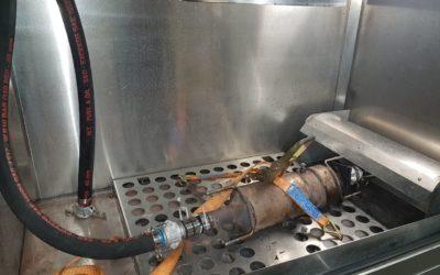 Często zadajemy sobie pytanie ? Czy warto wyczyścić DPF i j w jaki sposób? Czy lepiej jest  go może wypalić?